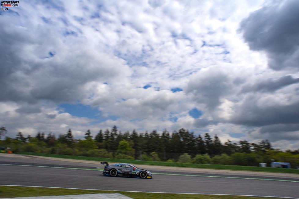 Paul di Resta (R-Motorsport Aston Martin)