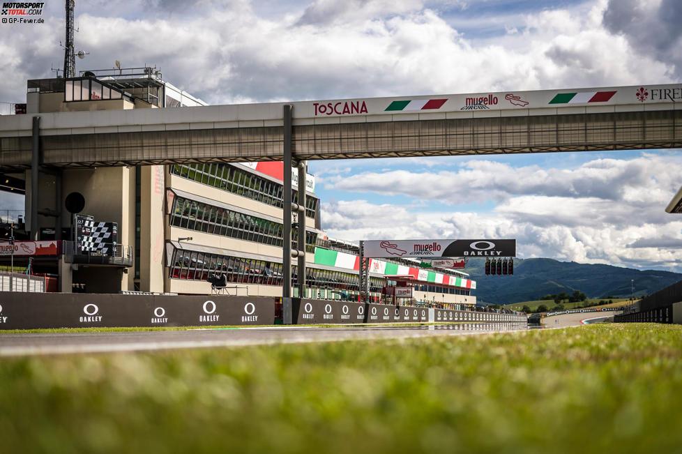 Autodromo Nazionale del Mugello