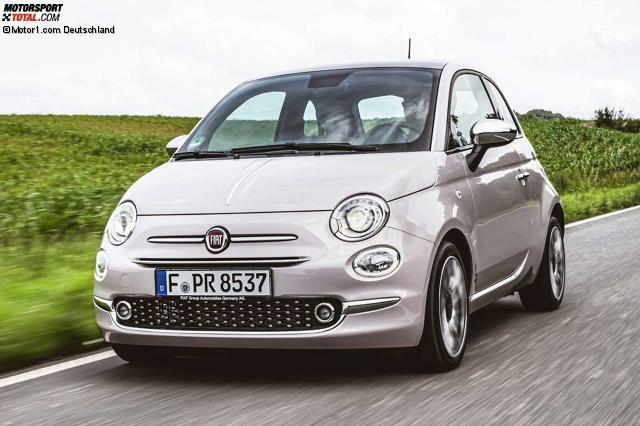 Fiat 500 500c 2019 Kurz Kaufberatung Wie Halt Fiat Den Kult