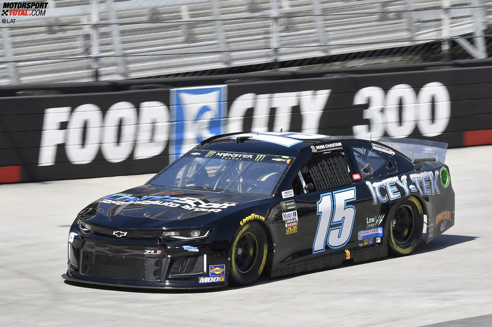 Ross Chastain (Premium)