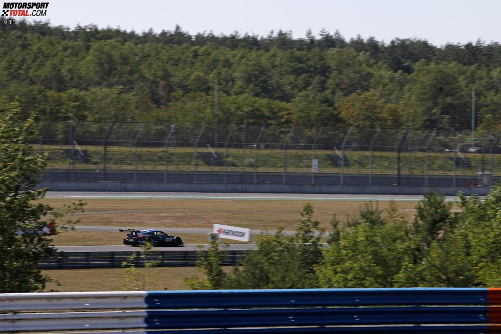 Jake Dennis (R-Motorsport Aston Martin)