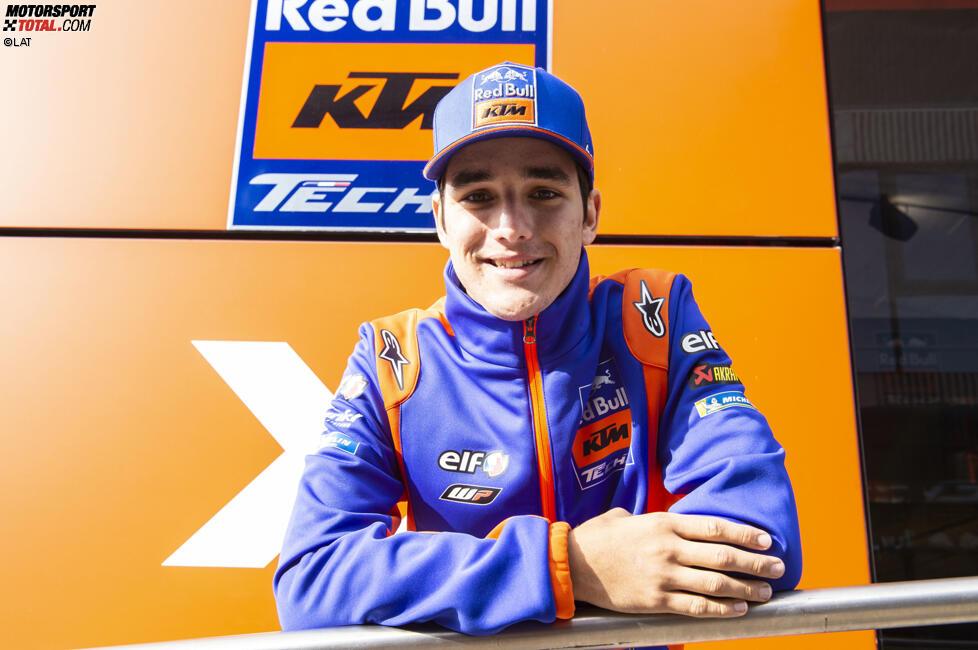 Iker Lecuona (American Team)