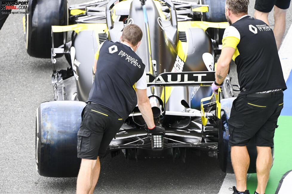 Daniel Ricciardo (Renault)