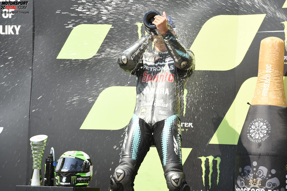 Franco Morbidelli (Petronas)