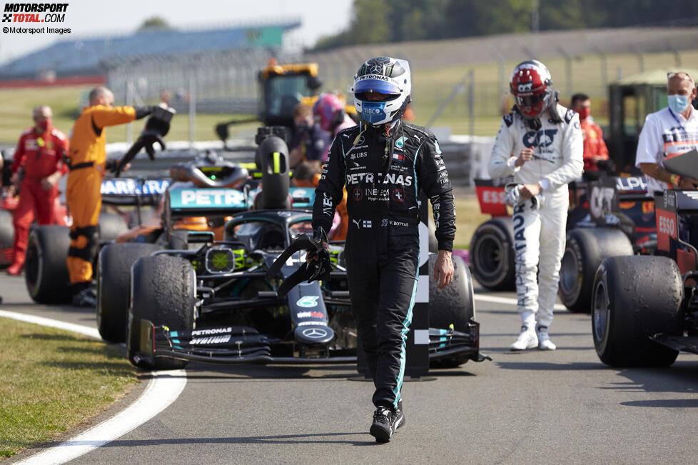 Valtteri Bottas (Mercedes)
