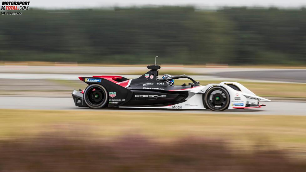 Andre Lotterer (Porsche)