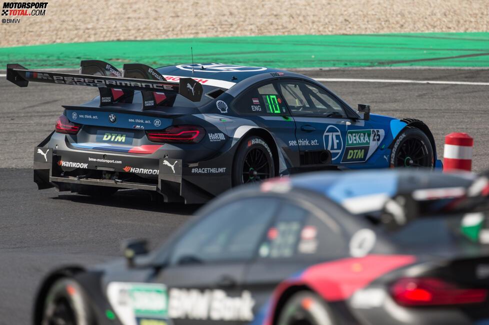 Philipp Eng (RBM-BMW)