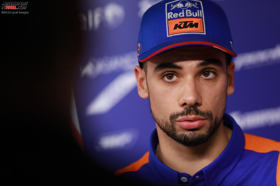 Miguel Oliveira (Tech 3)