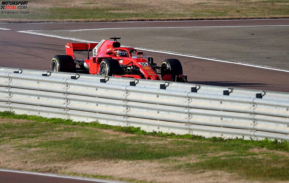 Carlos Sainz (Ferrari)