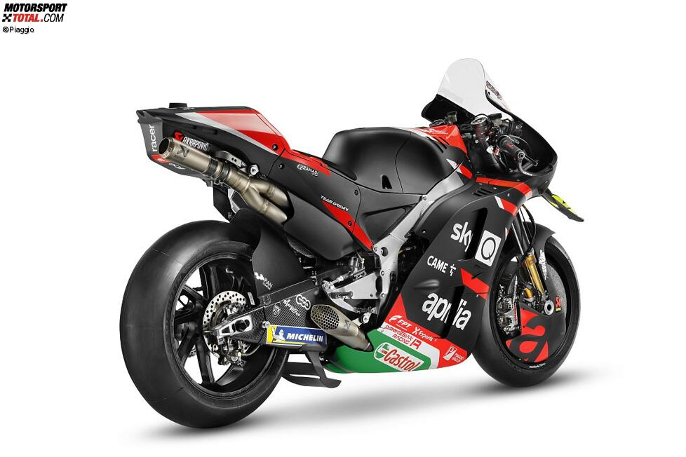 Sprilia RS-GP 2021