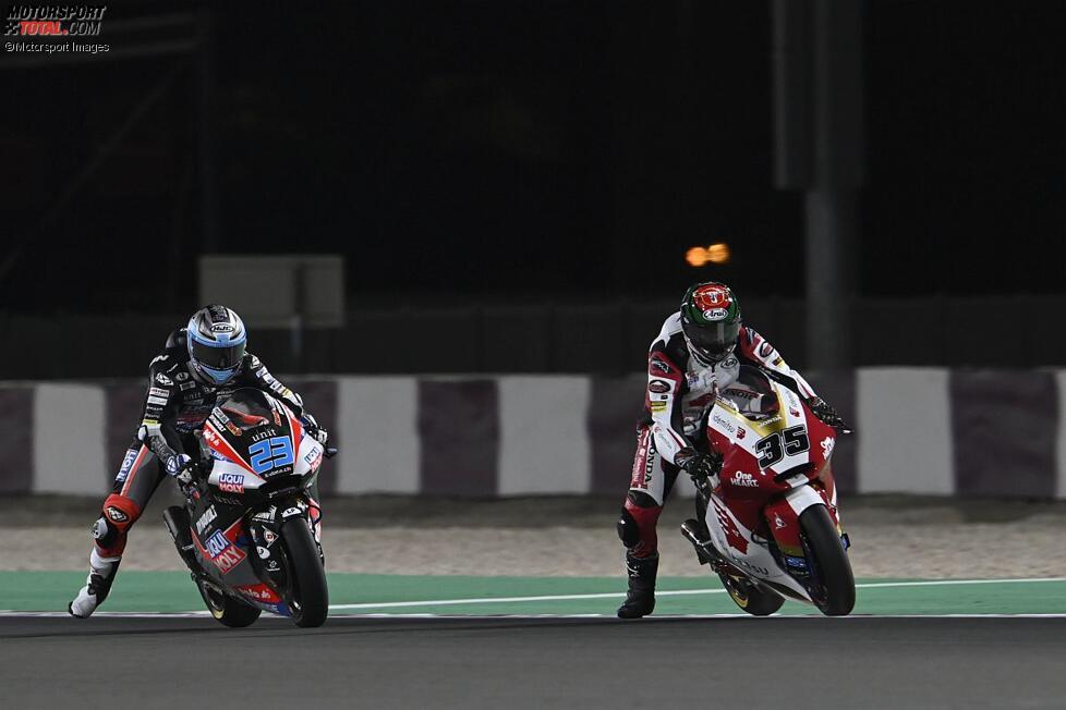Somkiat Chantra (Honda Team Asia)