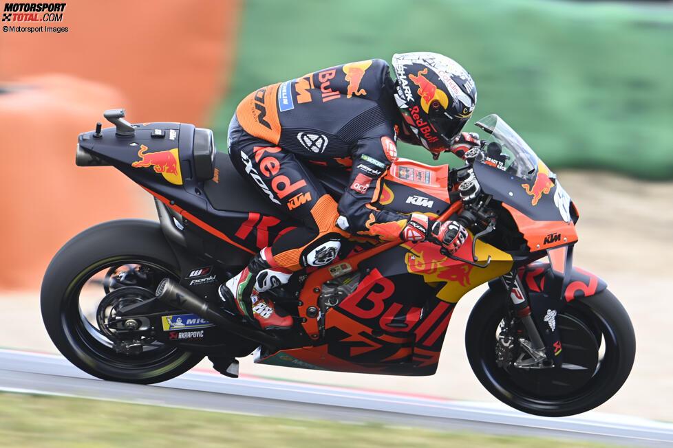 Miguel Oliveira (KTM)