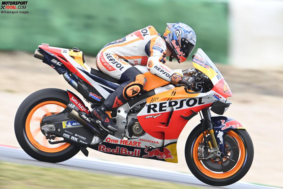 Pol Espargaro (Honda)