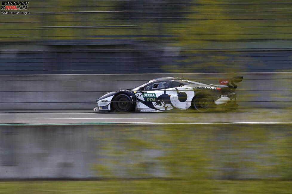 Alex Albon (AF-Corse-Ferrari)
