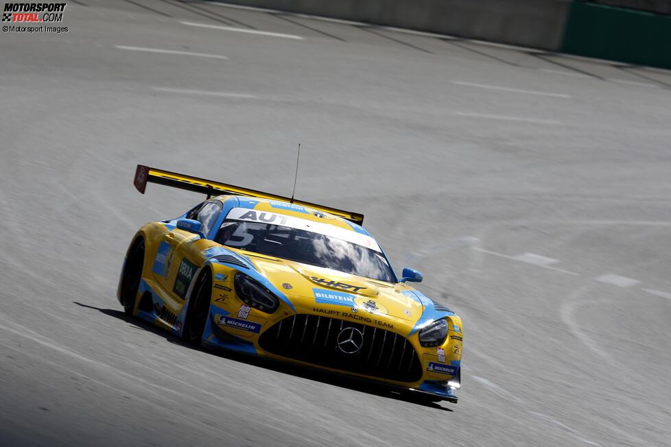 Vincent Abril (HRT-Mercedes)