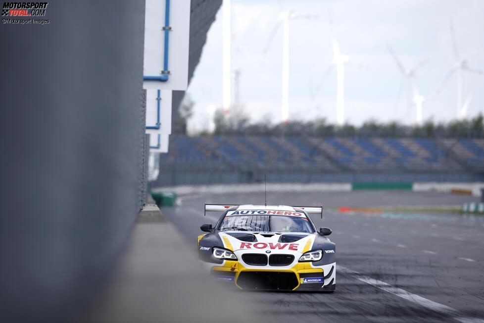 Timo Glock (Rowe-BMW)