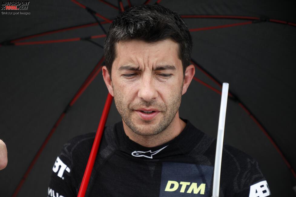 Mike Rockenfeller (Abt-Audi)
