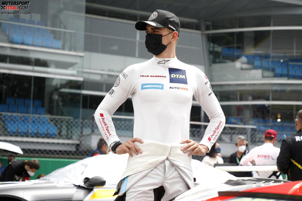 Nico Müller (Rosberg-Audi)