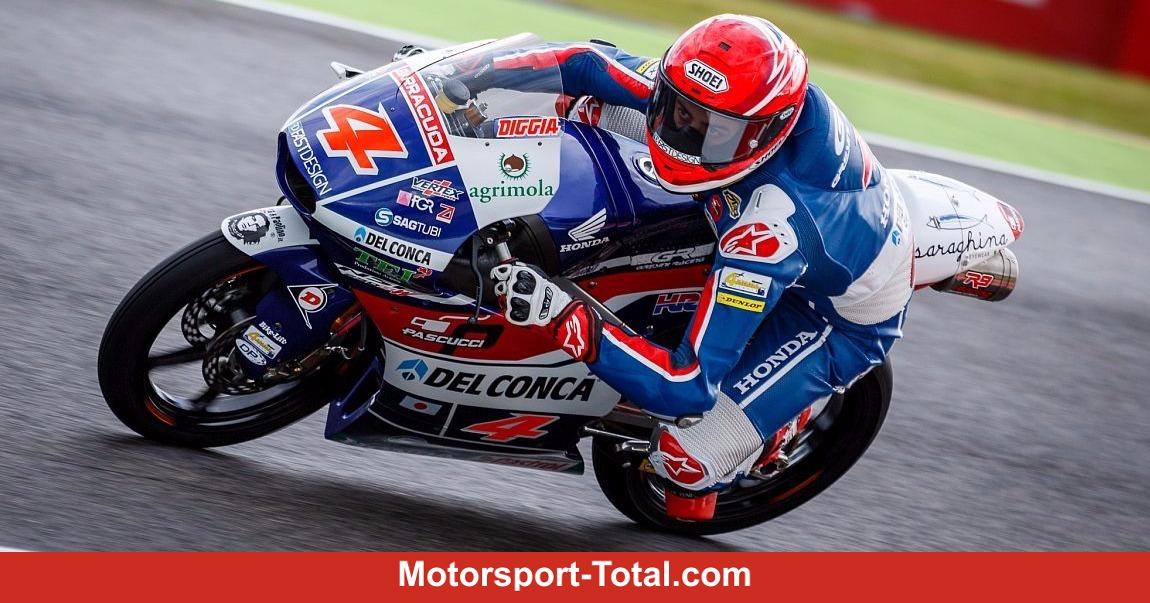 Lorenzo Dalla Porta - Moto3 in Mugello, 20.05.2016, 16:27:09 ...