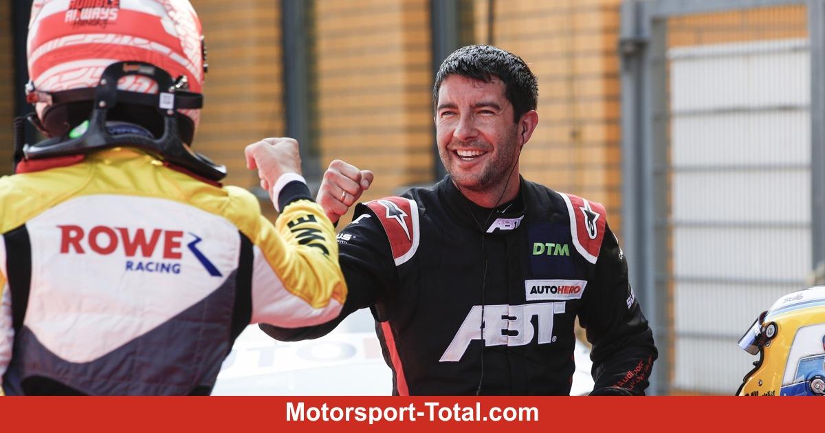 Samstag: DTM am Lausitzring (Deutschland) 2021 - Foto 28/30