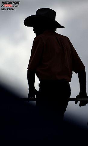 Nascar Auto Racing  Richard Petty   Vegas on Richard Petty   Eine Nascar Legende Feiert Seinen 75  Geburtstag