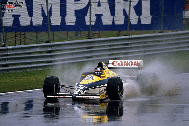 1989 Formula One season