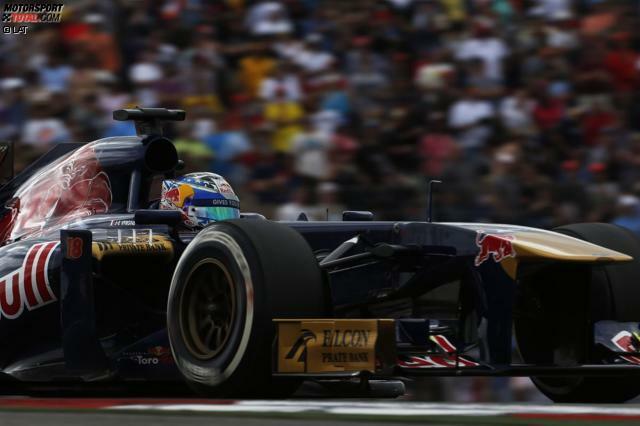 Jean-Eric Vergne (Chancen: *): Toro Rosso hat in den vergangenen sechs Rennen nur einen einzigen Punkt gesammelt - und auch wenn Platz acht abgesichert ist, möchte die Truppe von Franz Tost beim Saisonfinale noch einmal punkten. Daniel Ricciardo würde man das zutrauen, ja, aber auch Jean-Eric Vergne: Der Franzose kommt mit dem Selbstvertrauen von Platz acht aus dem Vorjahr nach Brasilien. Wenn er das Qualifying besser hinbekommt (2012: 17.), ist ihm der Sprung in die Top 10 durchaus zuzutrauen.