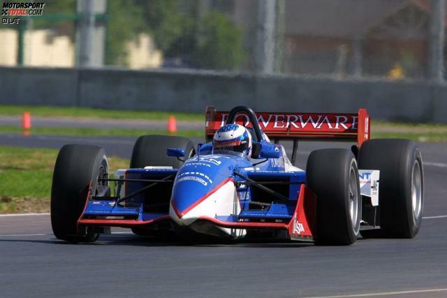 Die IndyCar-Karriere von Scott Dixon (geboren am 22. Juli 1980 in Auckland) beginnt im März 2001 beim CART-Saisonauftakt im mexikanischen Monterrey. Beim Debüt kommt der Neuseeländer am Steuer des Reynard-Toyota von PacWest auf Platz 13 ins Ziel, ...