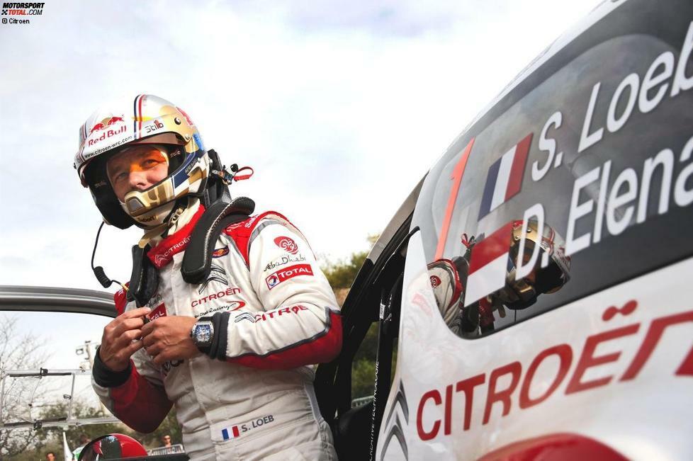 Sebastien Loeb ist schon zu Lebzeiten eine Legende. Der Franzose dominierte die Rallye-WM ein Jahrzehnt lang wie noch nie ein Fahrer zuvor und stellte zahlreiche Rekordmarken auf. Dabei begann alles ganz anders: Als Jungendlicher feierte der Elsässer Erfolge im Kunstturnen. Später absolvierte er eine Ausbildung zum Elektriker, entdeckte dann aber seine Liebe zum Rallyesport.