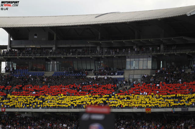 Das kommende Wochenende markiert den 61. Großen Preis von Deutschland in der Formel-1-Geschichte.