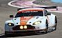 Die GTE-Autos in Le Mans 2014