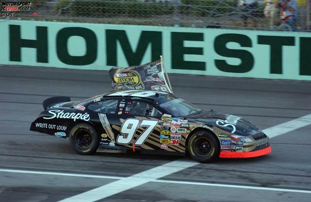 2004: Kurt Busch (Roush-Ford)
