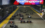 Fotostrecke - GP Singapur, Highlights 2014