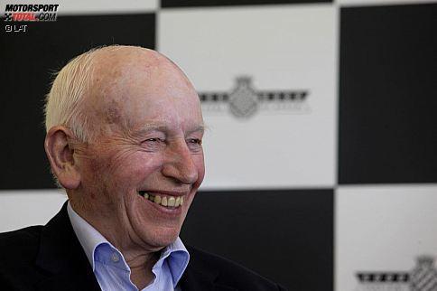 Als John Surtees am 11. Februar 1934 in Tatsfield in der Grafschaft Surrey geboren wurde, konnte noch niemand ahnen, dass ihm 30 Jahre später eine im Motorsport bis heute einmalige Leistung gelingen sollte.