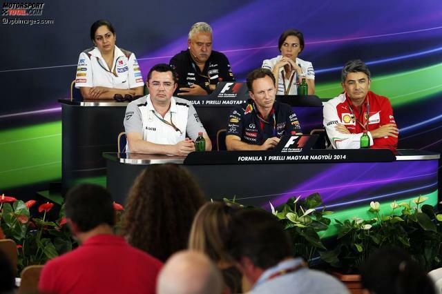 #9: Ab nach Nordkorea? Der Eklat in der Pressekonferenz von Budapest. Christian Horner platzt der Kragen, als sich in der Teamchef-PK am Rande des Ungarn-Grand-Prix die Fragen nach einer Akzeptanzkrise der Formel 1 häufen.