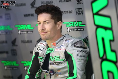 """Nicholas """"Nicky"""" Patrick Hayden wird am 30. Juli 1981 in den USA geboren. Sein Nickname lautet """"Kentucky Kid"""". Obwohl Hayden nicht der erfolgreichste MotoGP-Fahrer ist, hat der den bis heute letzten WM-Titel für die Vereinigten Staaten erobert."""