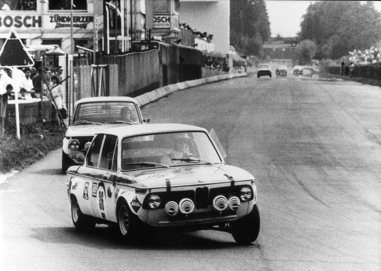 BMW Group Archiv