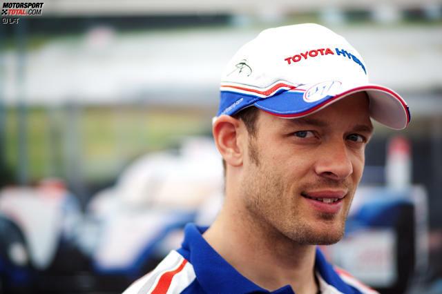 Alex Wurz hat seinen Rücktritt vom aktiven Motorsport bekanntgegeben. Wir lassen die bewegte Karriere des Österreichers Revue passieren, der sich vom BMX-Weltmeister zur Formel-1-Sensation hinaufarbeitete - und so nebenbei zwei Mal die 24 Stunden von Le Mans gewann.