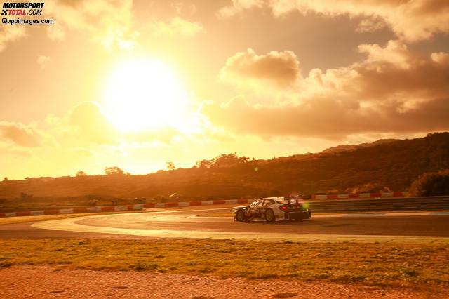 33.345 Kilometer spulen die DTM-Fahrer vor Saisonbeginn bei Probefahrten in Estoril (Portugal) und Oschersleben (Deutschland) ab. Wir blicken zurück auf die Tests und nennen alle Fakten!