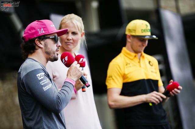 Nico Hülkenberg hat es 2015 bereits geschafft, nun will es auch Fernando Alonso wissen! Der Spanier greift 2018 mit Toyota bei den 24 Stunden von Le Mans nach dem Sieg. Wir blicken auf die Vorgänger der beiden aktuellen Formel-1-Piloten, die an der Sarthe bereits triumphierten.