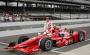 Das Starterfeld f�r das 99. Indy 500