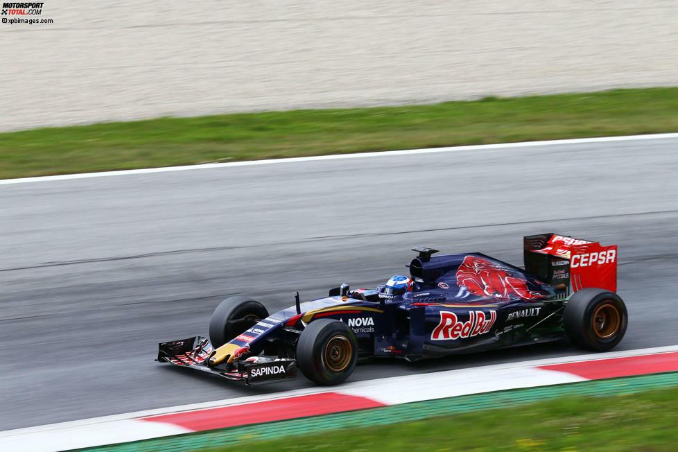Fotostrecke: Prominente Formel-1-\