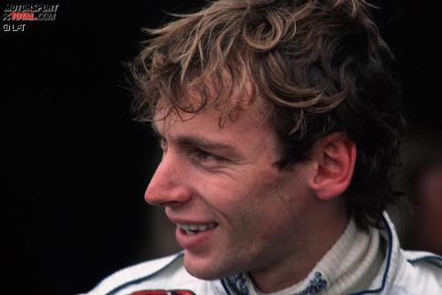 Viele Pilotenkollegen hielten Stefan Bellof für den schnellsten Autorennfahrer seiner Generation. Dennoch fand der Sportwagen-Weltmeister von 1984, der im Porsche 956 auf sämtlichen prestigeträchtigen Rennstrecken siegte, nie einen verdienten Platz in den Formel-1-Annalen. 20 Starts in einem unterlegenen Tyrrell waren nicht genug, um zu zeigen, welches Können in dem mit 27 Jahren verunfallten Megatalent Bellof steckte. Doch der Hesse ist nicht der einzige Pilot der Geschichte, für den ein früher Tod eine große Karriere im Keim erstickte...