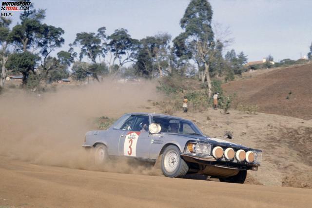 Seit dem Start der Weltmeisterschaft 1973 wurden mehr als 500 Rallyes durchgeführt. Insgesamt 22 Hersteller trugen sich in die Siegerliste ein. Auch BMW und Mercedes-Benz werden mit je zwei Triumphen am unteren Ende der Erfolgstafel geführt.