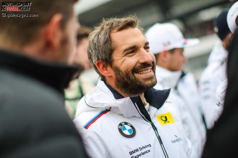 #16: Timo Glock (RMG/Deutschland) - Teamwechsel für den den ehemaligen Formel-1-Piloten: Glock verlässt MTEK nach drei Jahren und kommt 2016 bei RMG als Teamkollege von Marco Wittmann unter. An der Seite des Ex-Champions will der Deutsche weitere Fortschritte machen.