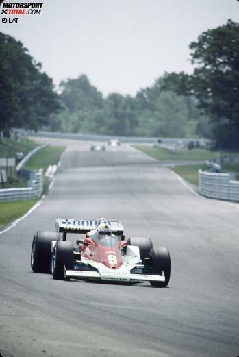 1979: Rick Mears (Penske-Ford)
