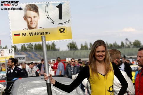1 - Die Startnummer 1 wird in diesem Jahr nicht vergeben. Das war zum bisher letzten Mal 2011 der Fall, als Paul di Resta als amtierender DTM-Champion in die Formel 1 wechselte. Weil Pascal Wehrlein in diesem Jahr den gleichen Schritt wagt, ist 2016 kein Auto mit der Nummer 1 unterwegs.