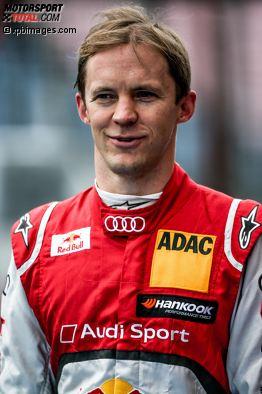 #5: Mattias Ekström (Audi/Schweden) - Starts: 161, Siege: 21, Titel: 2 (2004, 2007)