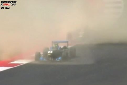 formel 3 crash spielberg