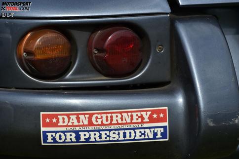 """Seit 2002 werden Marken, Teams und Persönlichkeiten in die """"Sebring Hall of Fame"""" aufgenommen. Die US-Motorsportikone Dan Gurney gehörte zu den allerersten Mitgliedern. Gurney gewann 1959 in Sebring (Ferrari), 1967 in Le Mans (Ford) und ist der Erfinder des bis heute oft genutzten Aerodynamik-Kniffs """"Gurney-Flap""""."""